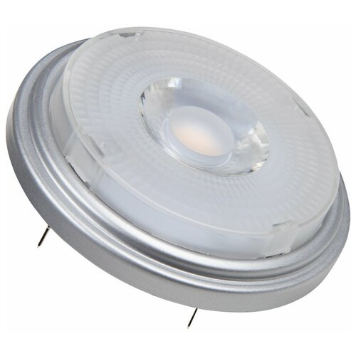 Лампа светодиодная OSRAM PPRO AR111 75 24° 11.5 W/4000K G53