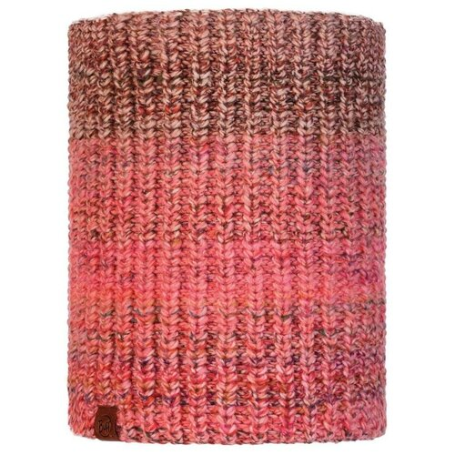 Шарф Buff Knitted & Fleece Neckwarmer Olya Dune