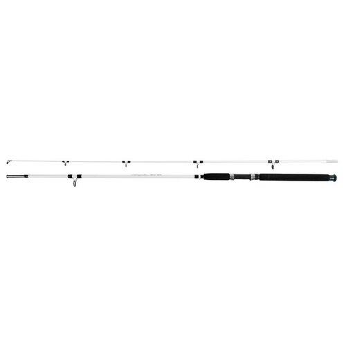Спиннинг штекерный Crocodile Solid, длина 2,7 м (100-250 г), вес 720 г