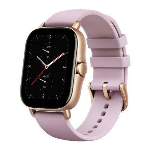 Умные часы Amazfit GTS 2e Пурпурный (RU)