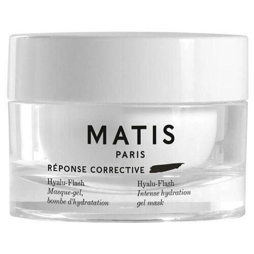 Увлажняющая гель-маска для лица Matis Matis Reponse Corrective 50 мл
