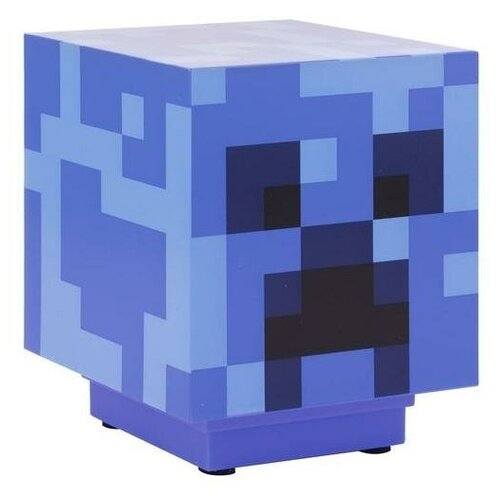 Светильник Paladone: Заряженный Крипер (Charged Creeper) Майнкрафт (Minecraft) (PP7712MCF)