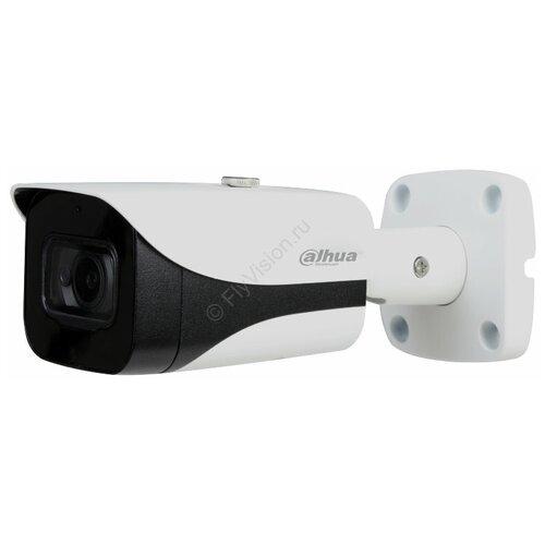 Камера видеонаблюдения Dahua DH-HAC-HFW2241EP-A-0360B белый/черный камера видеонаблюдения dahua dh hac hfw1409tp a led 0360b 1440p 3 6 мм белый