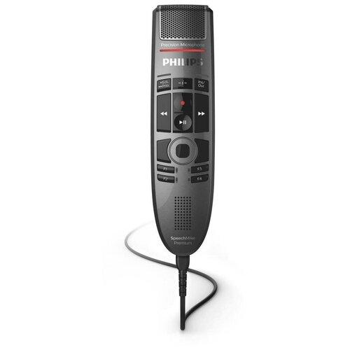 Микрофон для диктофона Philips SpeechMike SMP3700