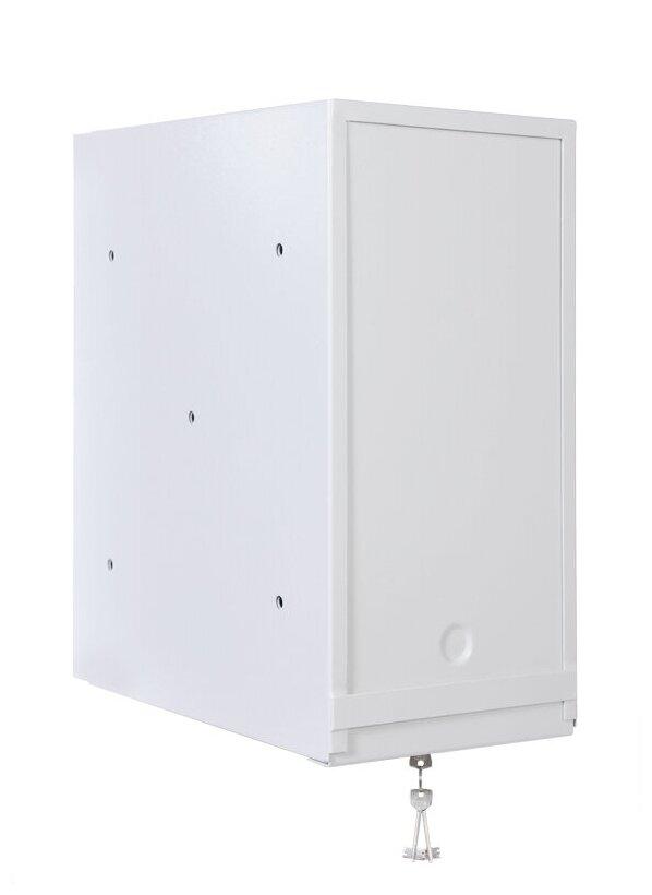 <b>Шкаф</b> ЦМО ШРН-А-6.500, gray <span>тип корпуса - пенал; вес: 25</span>