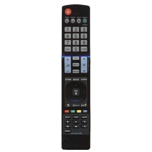 Пульт ДУ Huayu для LG AKB73615308