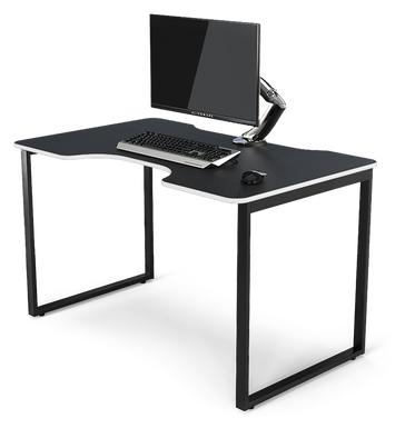 Характеристики модели Эргономический геймерский стол WARP St на Яндекс.Маркете