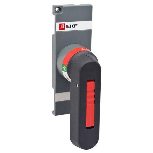 Рукоятка для силовых выключателей/разъединителей EKF tb-315-400-fh рукоятка для силовых выключателей разъединителей abb 1sca108690r1001