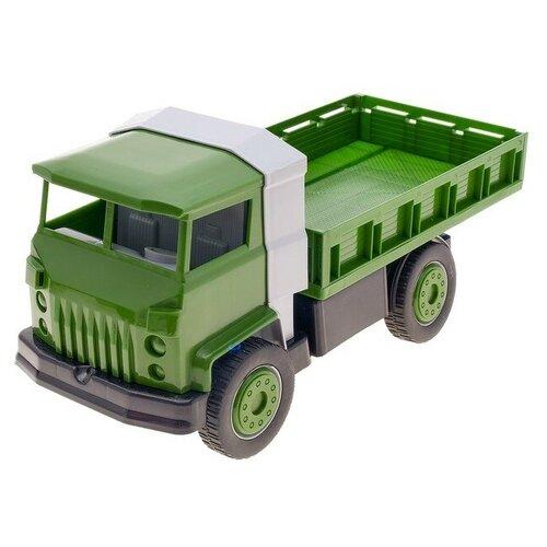 Купить Бортовой военный автомобиль 3639247, Соломон, Машинки и техника
