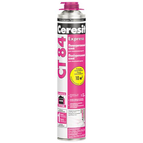 Строительная смесь Ceresit CT 84 0.85 л