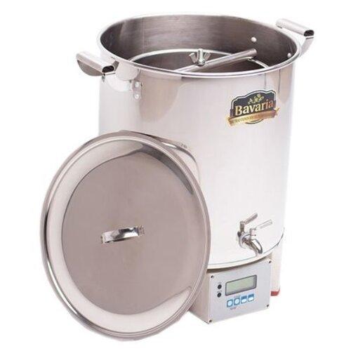 Домашняя пивоварня Bavaria 10 литров