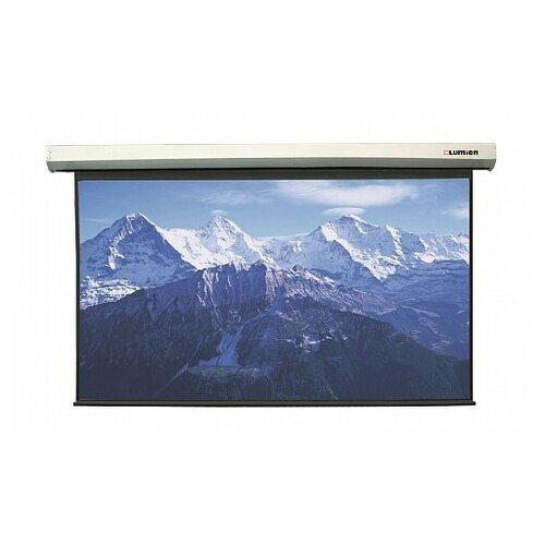 Фото - Экран для проектора Lumien Master Large Control LMLC-100101 master large control 346x449 см lmlc 100111a