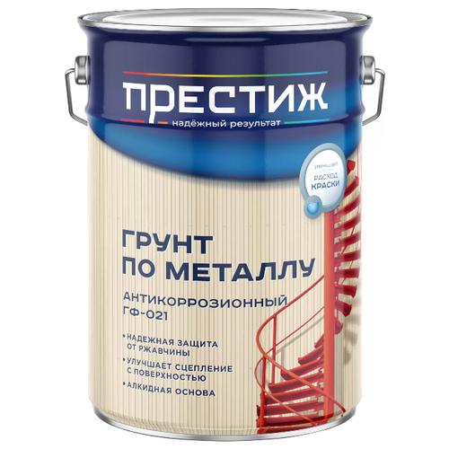 Грунтовка ПРЕСТИЖ ГФ-021 6