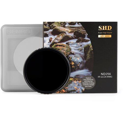 Фото - Benro SHD ND256 IR ULCA WMC ? 72 мм светофильтр нейтрально-серый светофильтр benro shd nd8 ir ulca wmc 67 mm
