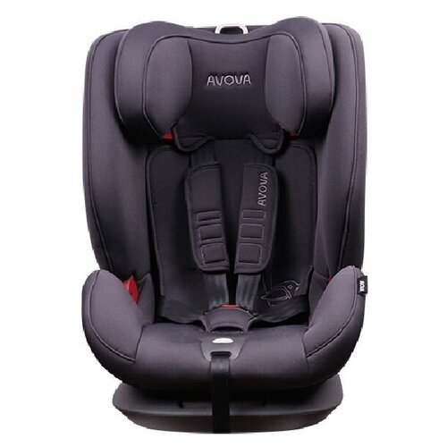 Автомобильное кресло AVOVA™ BA801 Sanderling-Fix, Koala Grey, арт. 1107012