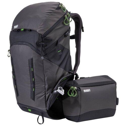 Фото - Рюкзак MINDSHIFT GEAR Rotation180 Horizon Charcoal printio рюкзак 3d лесные ведьмы пауль клее