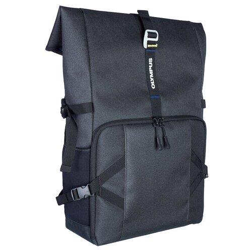 Фото - Рюкзак Olympus Everyday Camera Backpack printio рюкзак 3d городской пейзаж