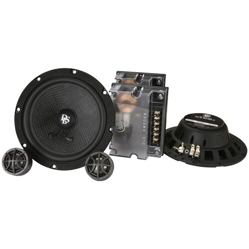 DLS XCK-RCS6.2 Двухкомпонентная акустика серии Reference