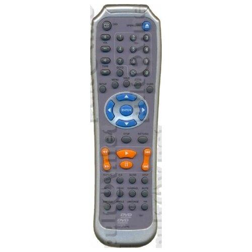 Фото - Пульт RC-49C DVD для TCL пульт rc 49c dvd для tcl