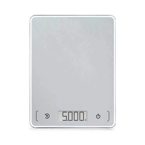 Кухонные весы Soehnle Page Comfort 100 серый
