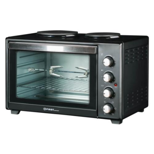 Мини-печь / электропечь First FA-5045-4, 45 л., черный