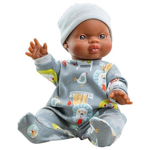 04092 Кукла Горди Ноэ Paola Reina 34 см