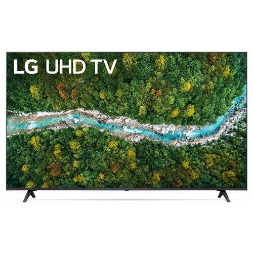 Телевизор LG 50UP77026LB 50