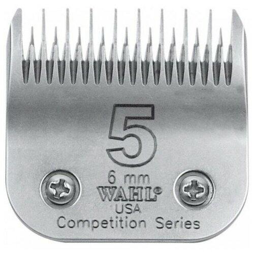 Wahl Нож филировочный WAHL, #5 (6мм), стандарт А5