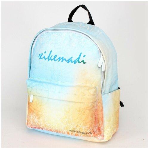 Женский рюкзак экокожа(искусственная кожа) Adelia