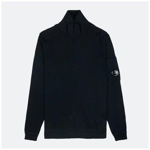 Свитер C.P. Company Knitwear Polo Collar