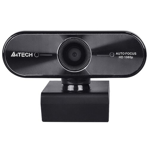 Камера Web A4Tech PK-940HA черный 2Mpix 1920x1080 USB2.0 с микрофоном