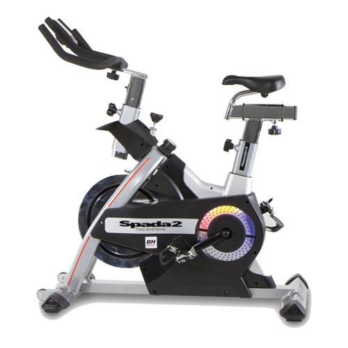 BH FITNESS Велотренажер BH Fitness Spada 2 H9350