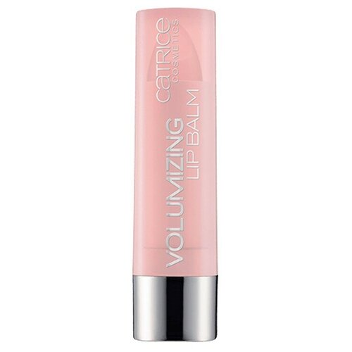 CATRICE Catrice, Volumizing Lip Balm - бальзам для губ (010 Beauty-Full Lips розовый нюд) недорого