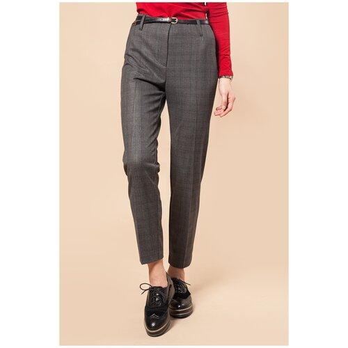 джинсы vilatte vilatte mp002xw0qdaa Брюки Vilatte, размер 44, темно-серый