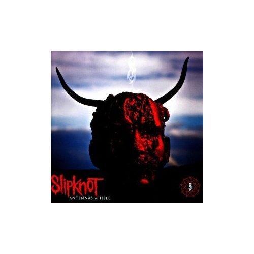 Фото - Компакт-диски, Roadrunner Records, SLIPKNOT - Antennas To Hell (The Best Of Slipknot) (CD) matthew arnold the poems of matthew arnold 1840 1867