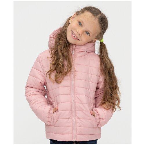 Фото - Куртка Button Blue размер 140, розовый куртка button blue 220bbbjc41024800 размер 140 зеленый