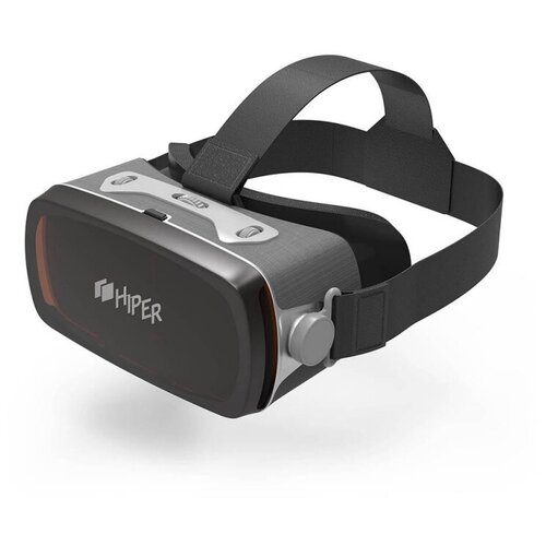 Очки виртуальной реальности для смартфона до 6.2, Hiper VR NEO