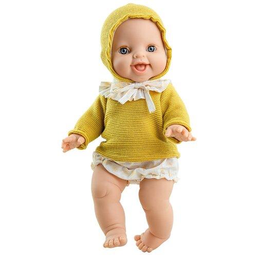 04091 Кукла Горди Аник Paola Reina 34 см