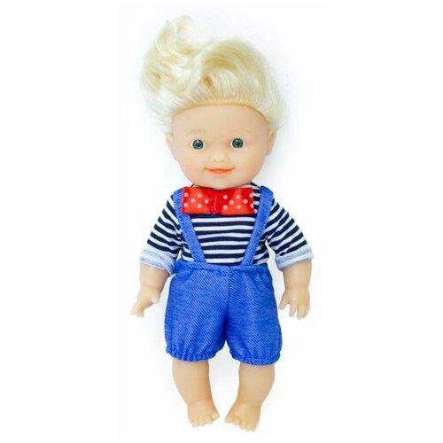 Кукла Николя 22 см KNOPA 85017