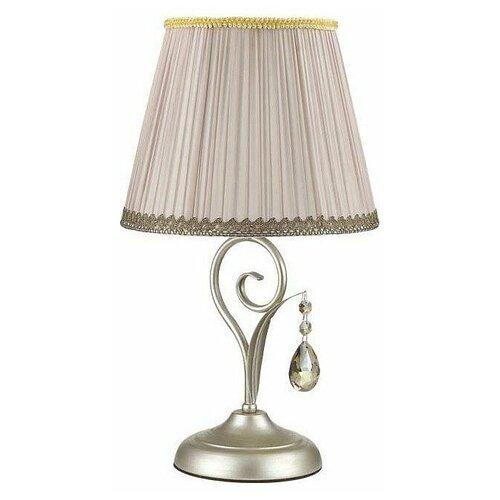 Настольная лампа декоративная Odeon Light Marionetta 3924/1T настольная лампа декоративная odeon light marionetta 3924 1t