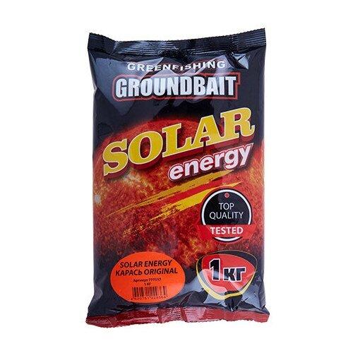 Прикормка GF Solar Energy