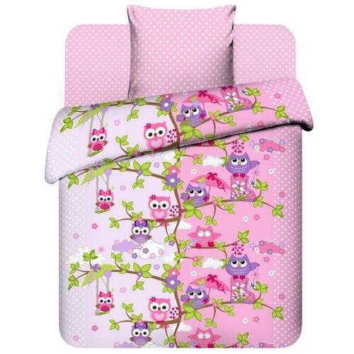 Детское постельное белье Василек 1,5-спальное