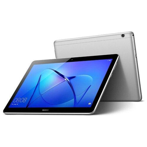 Планшет Huawei Mediapad T3 10 Space Grey AGS-W09 (Qualcomm Snapdragon 425 1.4GHz/2048Mb/16Gb/Wi-Fi/Bluetooth/GPS/Cam/9.6/1280x800/Android)