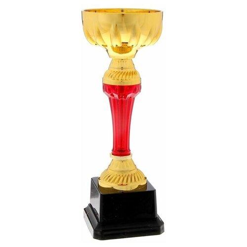 Кубок спортивный 076С. Цвет зол 19,5 x 7 x 6.5 см 1510560 по цене 404