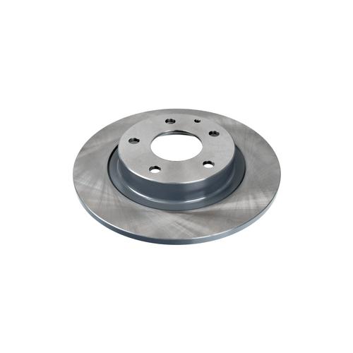 NIBK rn1552 (GHT226251 / RN1552) диск тормозной Mazda (Мазда) 6 2.0 2013 - Mazda (Мазда) 6 2.5 2012 - Mazda (Мазда) 6 2.5 2013 - (Комплект 2 штуки)