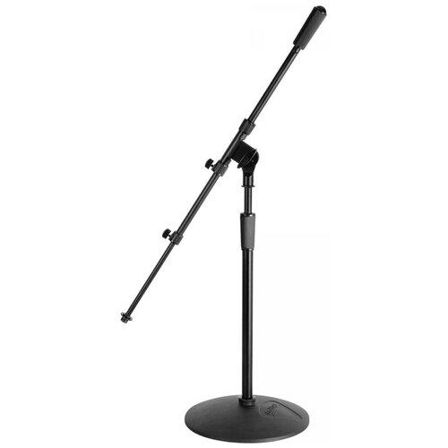 Фото - Микрофонная стойка напольная OnStage MS9417 микрофонная стойка напольная onstage ms8310