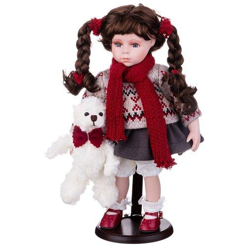 Кукла фарфоровая декоративная RF COLLECTION h = 36 см (346-228)