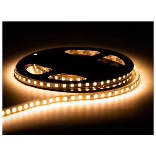 Светодиодная лента URM SMD 2835 120 LED 12V 9.6W 8-10Lm 3000K IP22 Warm White (Комплект) N01010 светодиодная лента urm smd 2835 120 led 12v 9 6w 8 10lm 3000k ip22 warm white n01010