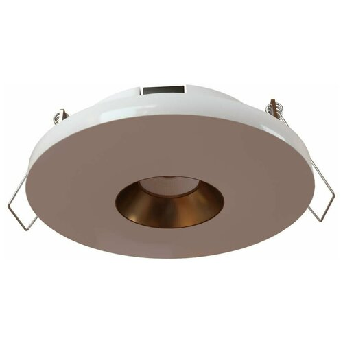 LOFT IT Встраиваемый светильник Loft it Architect RL1070-WG