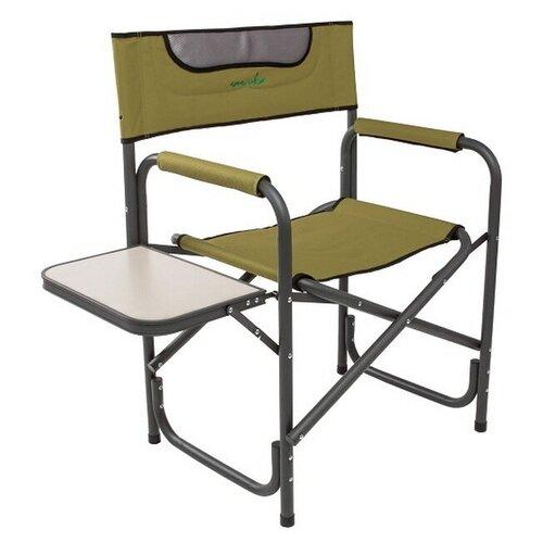 Кресло складное со столиком Green Glade 1202 кресло складное green glade m3221